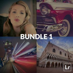 Beautiful-Lightroom-Presets-Bundle One
