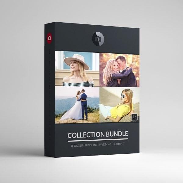 Beautiful Lightroom Presets, Wedding, Portrait, Sunshine & Blogger