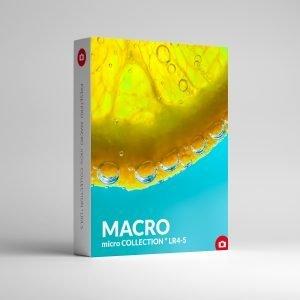 MACRO BOX