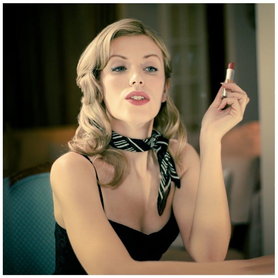 Presetpro Beautiful Lightroom Presets Hollywood Collection