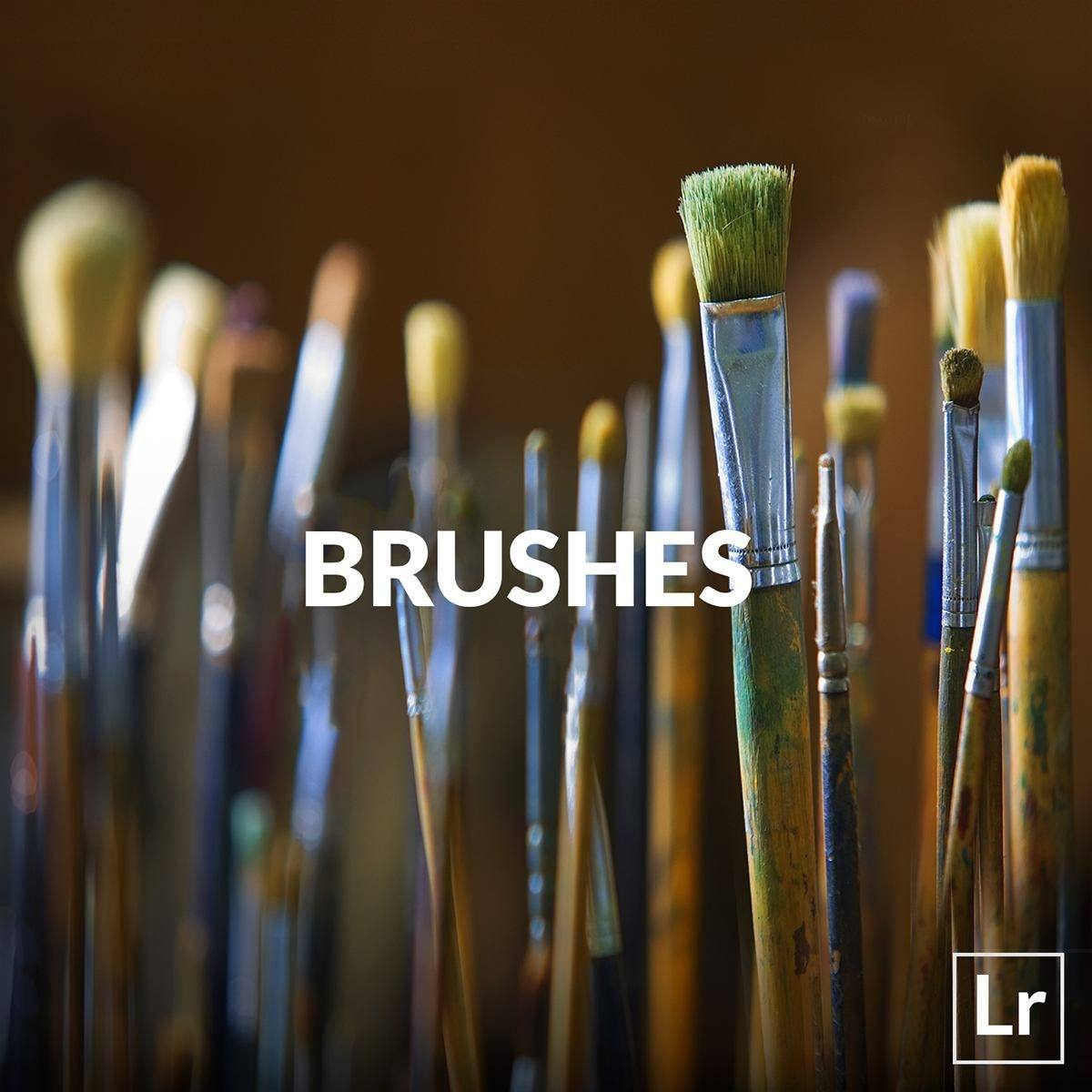 Beautiful-Lightroom-Adjustment-Presets-Brush Collection
