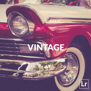 Beautiful-Lightroom-Presets-Vintage-Collection