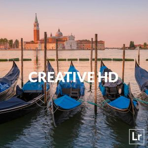 Creative-HD-Collection-Lightroom-Presets