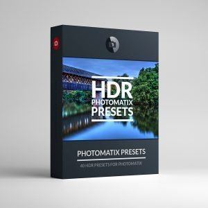 Photomatix-HDR-Presets