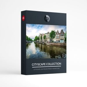 Beautiful-Lightroom-Presets-Cityscape-Collection