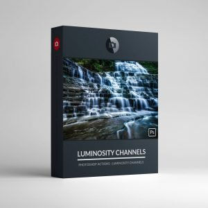 LUMINOSITY CHANNELS New