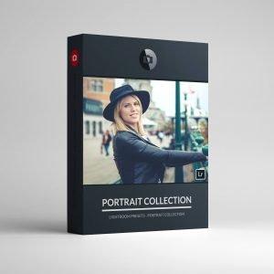 Beautiful Lightroom Presets | Portrait Collection