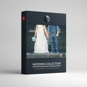Beautiful Lightroom Presets | Wedding Collection