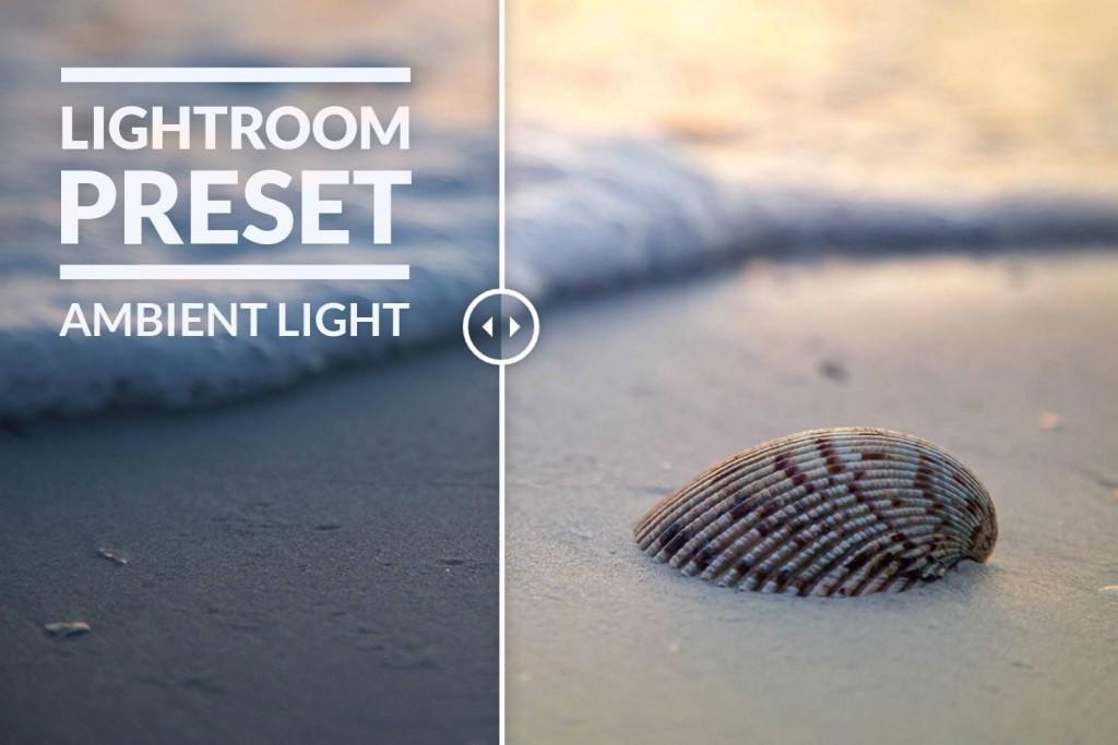 Lightroom-Preset-Ambient-Light