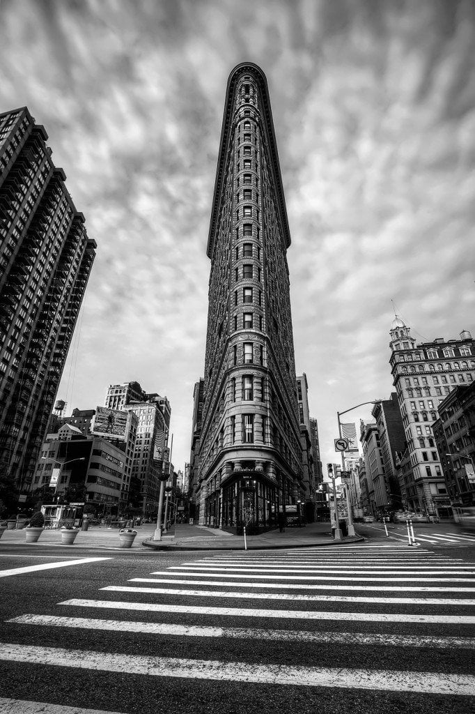 Creative Edit: The Flatiron - Tim Martin