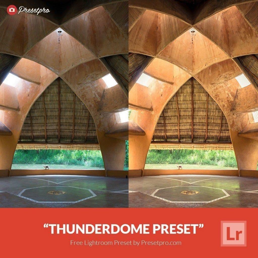 Free-Lightroom-Preset-Thunderdome