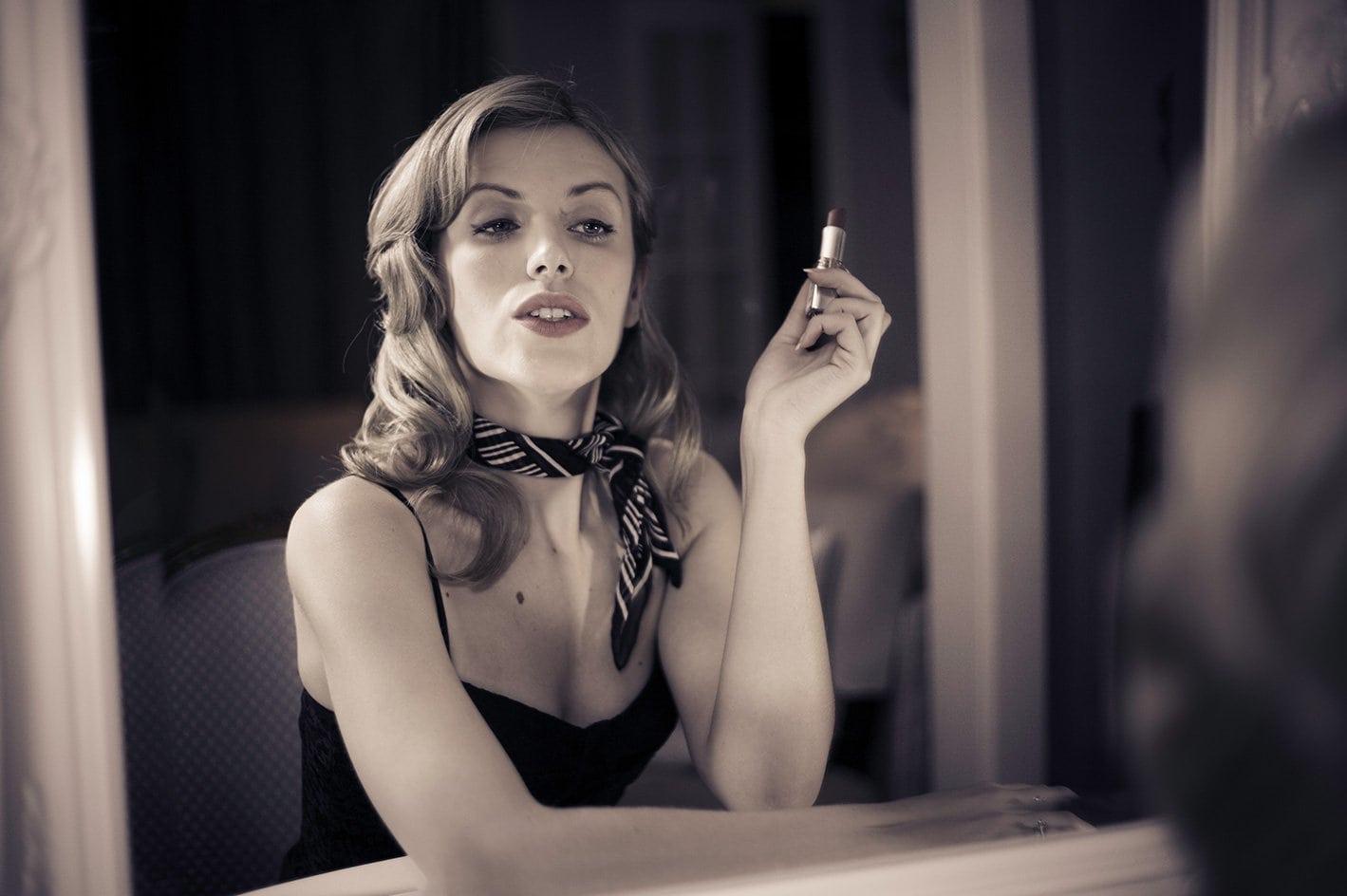 Bundle One Beautiful Lightroom Presets Vintage Nightlight Fine Art Hollywood