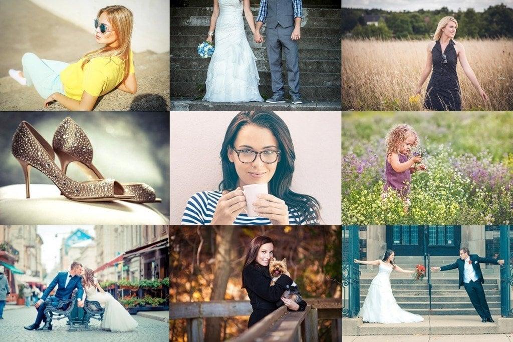 Bundle-Two-Beautiful-Lightroom-Presets-Portrait-Sunshine-Wedding-Photoshoot