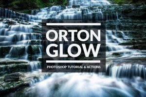 How To Create Orton Glow in Photoshop