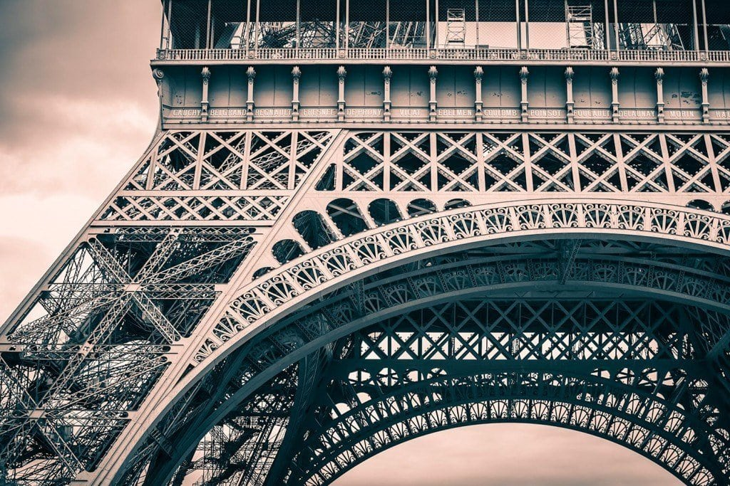 Weekly Photo - Eiffel Tower Paris