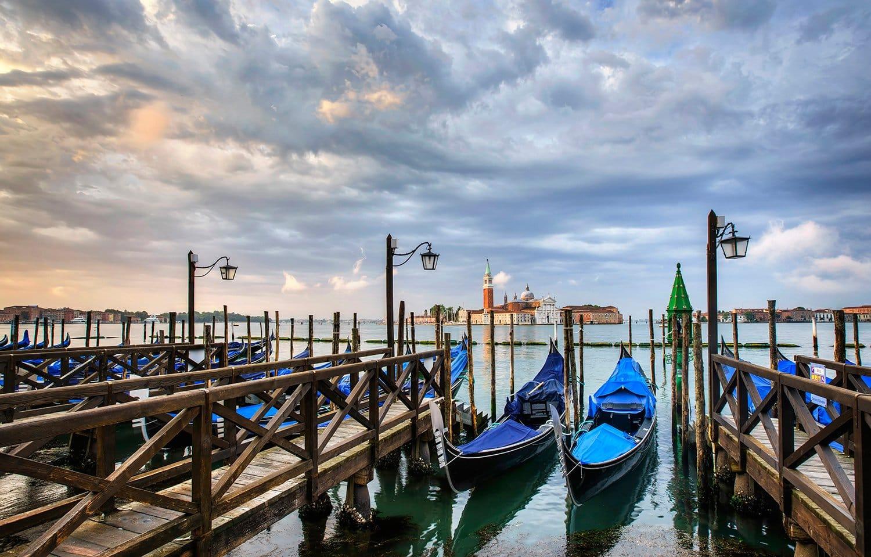 Presetpro Travel Hdr Photography Good Morning Venice