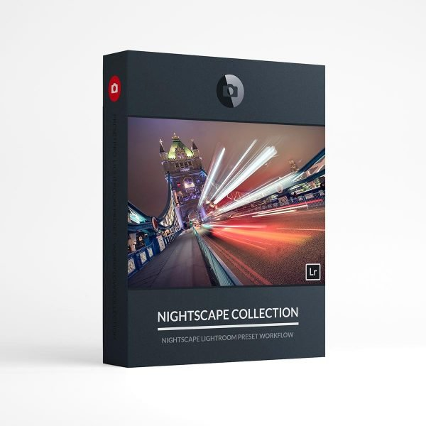 Beautiful-Lightroom-Presets-Nightscape-Collection