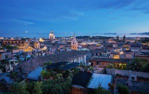 Blending-Light-HDR-Photography-Colourful-Rooftops