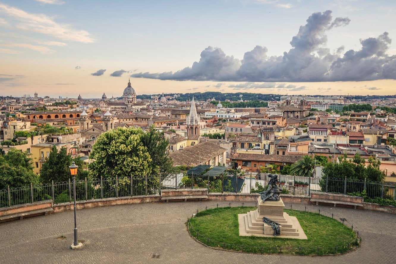 Bundle-Three-Beautiful-Lightroom-Presets-Cityscape-Extreme-Landscape-Dynamic Rome After