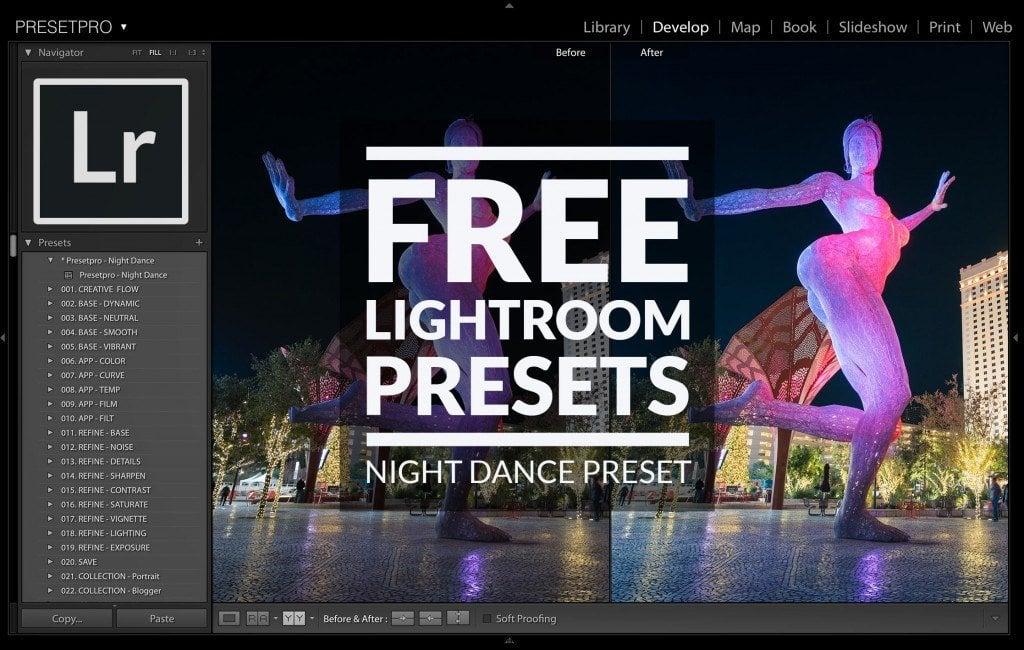 Free-Lightroom-Preset-Night-Dance-