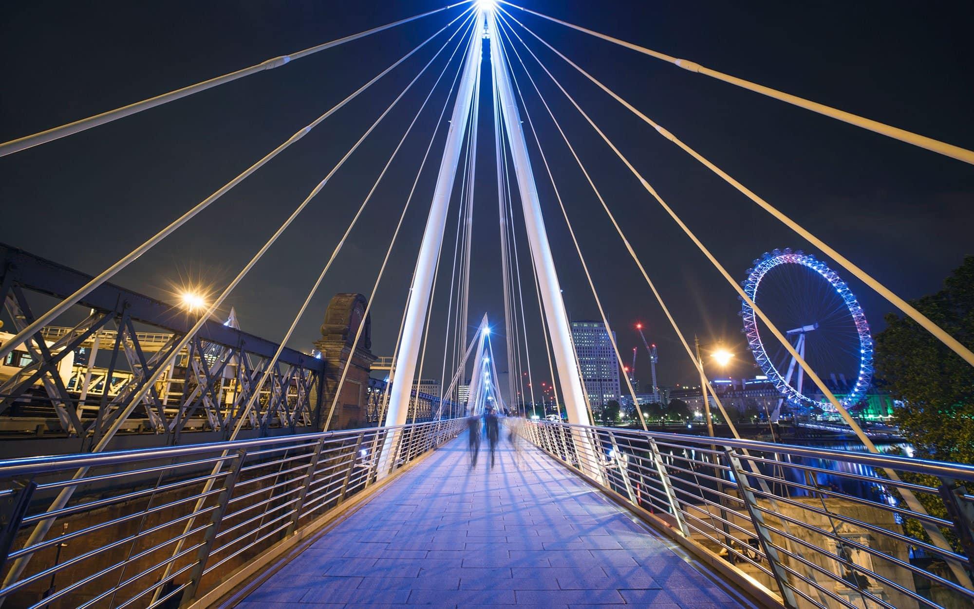 Presetpro Hdr Photography London Light
