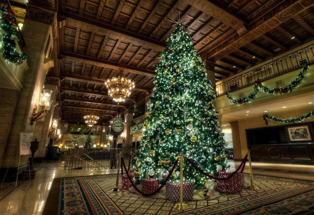 Presetpro Hdr Photography Royal Christmas Tree