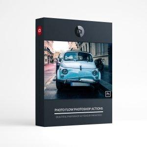 Presetpro-Photoshop-Actions-Photo-Flow