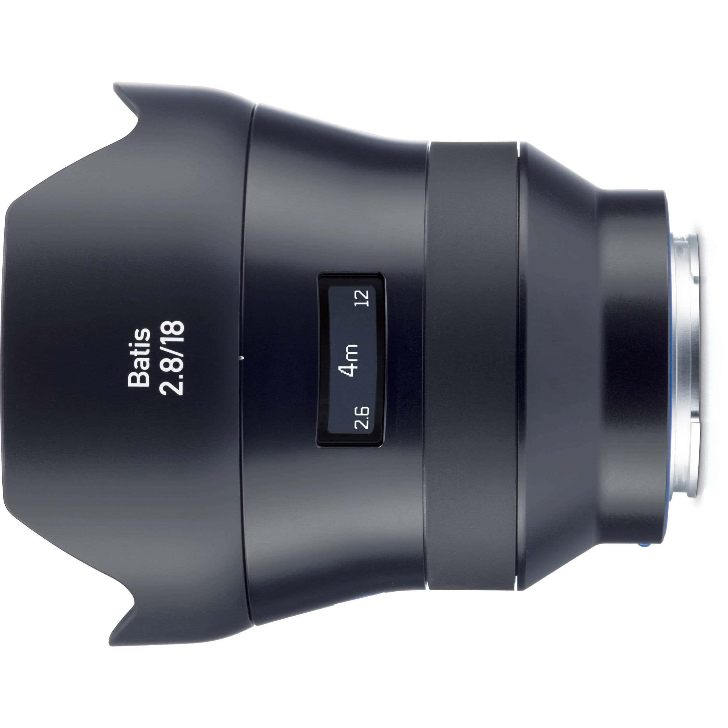 Zeiss Batis18mm f2.8