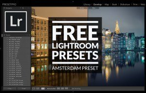 Free-Lightroom-Preset-Amsterdam-Cover