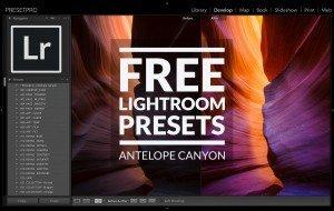 Free-Lightroom-Preset-Antelope-Canyon-Presetpro.com
