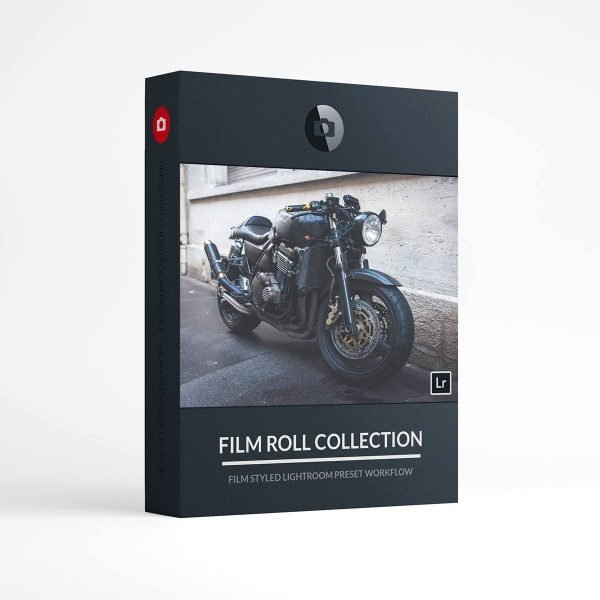Beautiful-Lightroom-Presets-Film-Roll-Collection
