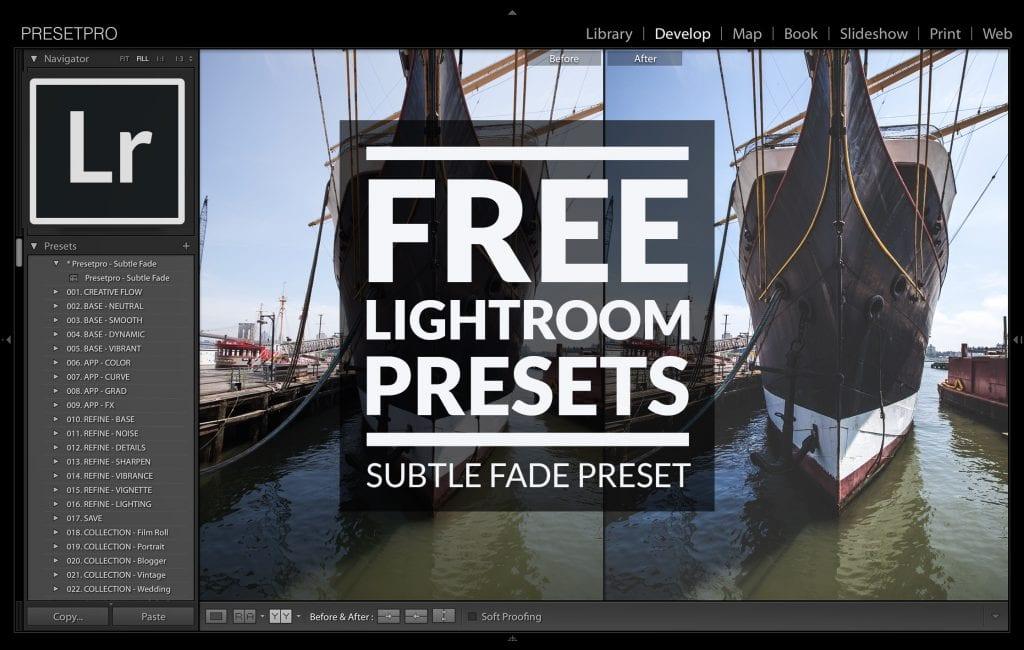 Free-Lightroom-Preset-Subtle-Fade-Presetpro.com