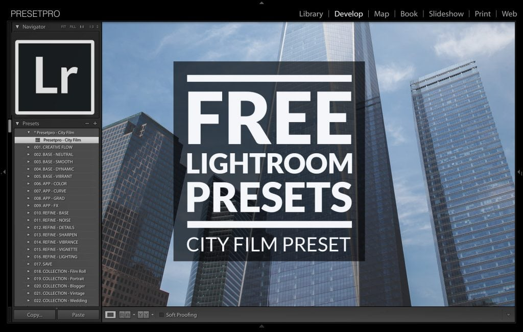 Free-Lightroom-Preset-City-Film-Cover