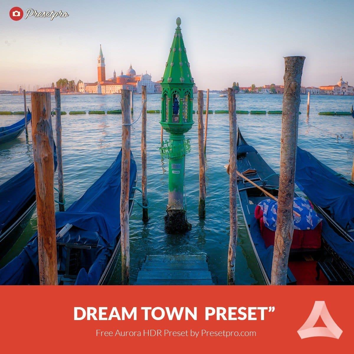 Free-Aurora-HDR-Preset-Dream-Town-Presetpro