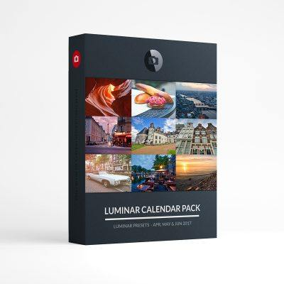 Luminar Presets for April May June 2017 Presetpro.com