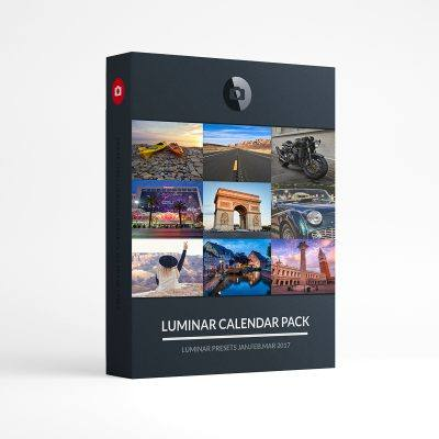 Luminar Presets for January February March 2017 Presetpro.com