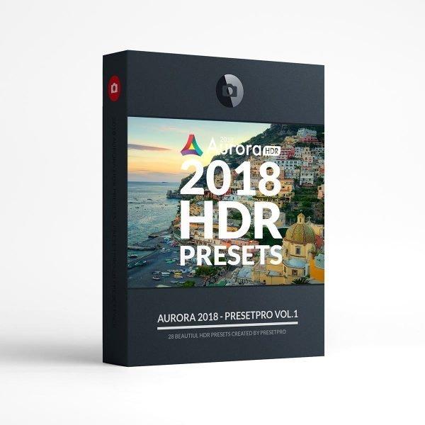 Presetpro-Volume-1-Preset-Pack-for-Aurora-HDR-2018