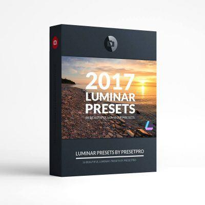 2017 Luminar Presets Presetpro.com