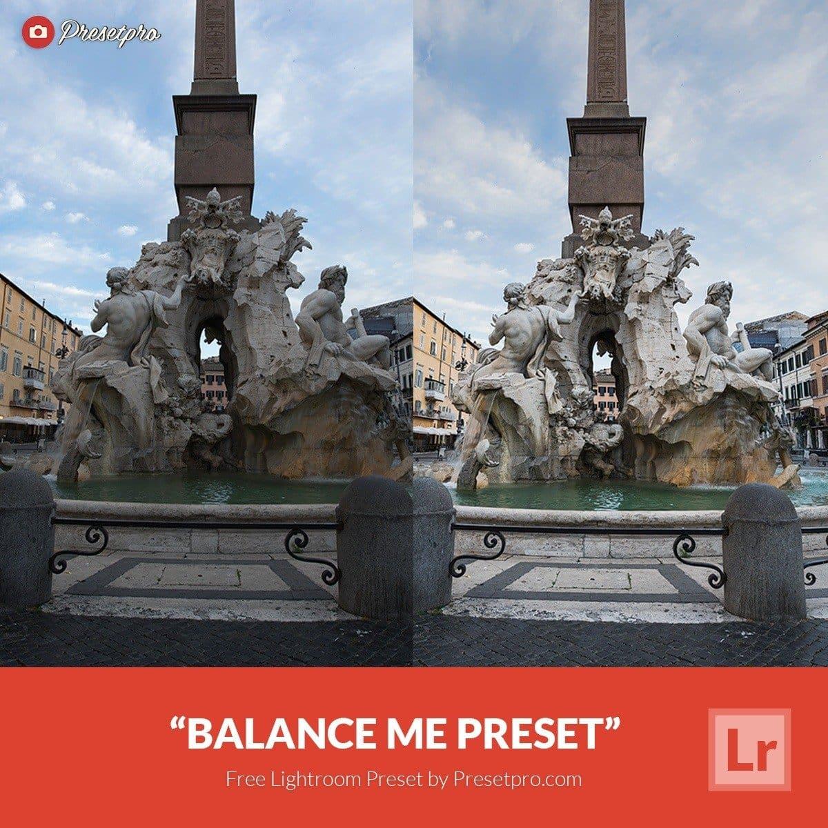 Free-Lightroom-Preset-Balance-Me