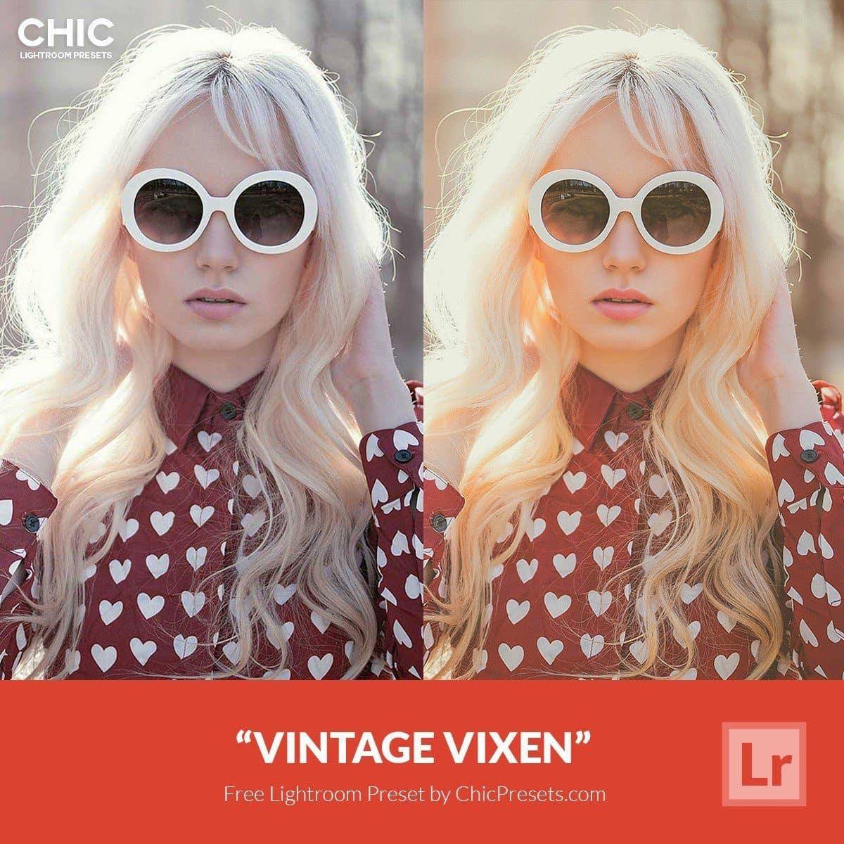 Free-Lightroom-Preset-Vintage-Vixen