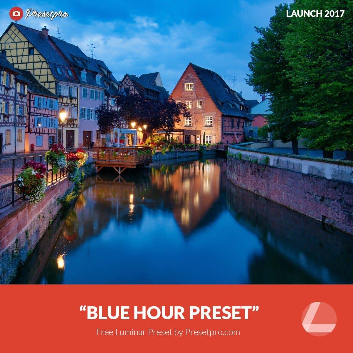 Free-Luminar-Preset-Blue-Hour-Presetpro.com