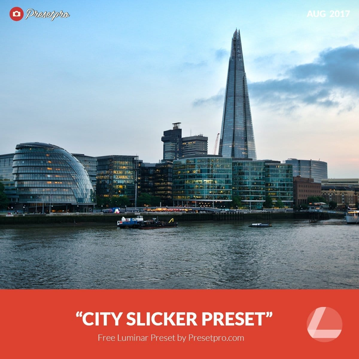 Free-Luminar-Preset-City-Slicker-Presetpro.com