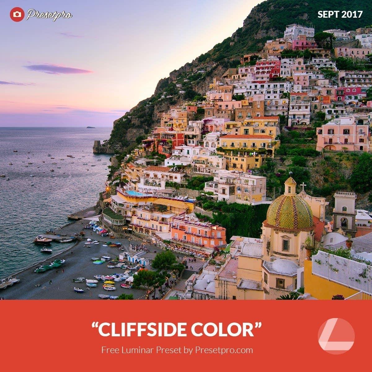Free-Luminar-Preset-Cliffside-Color-Presetpro.com