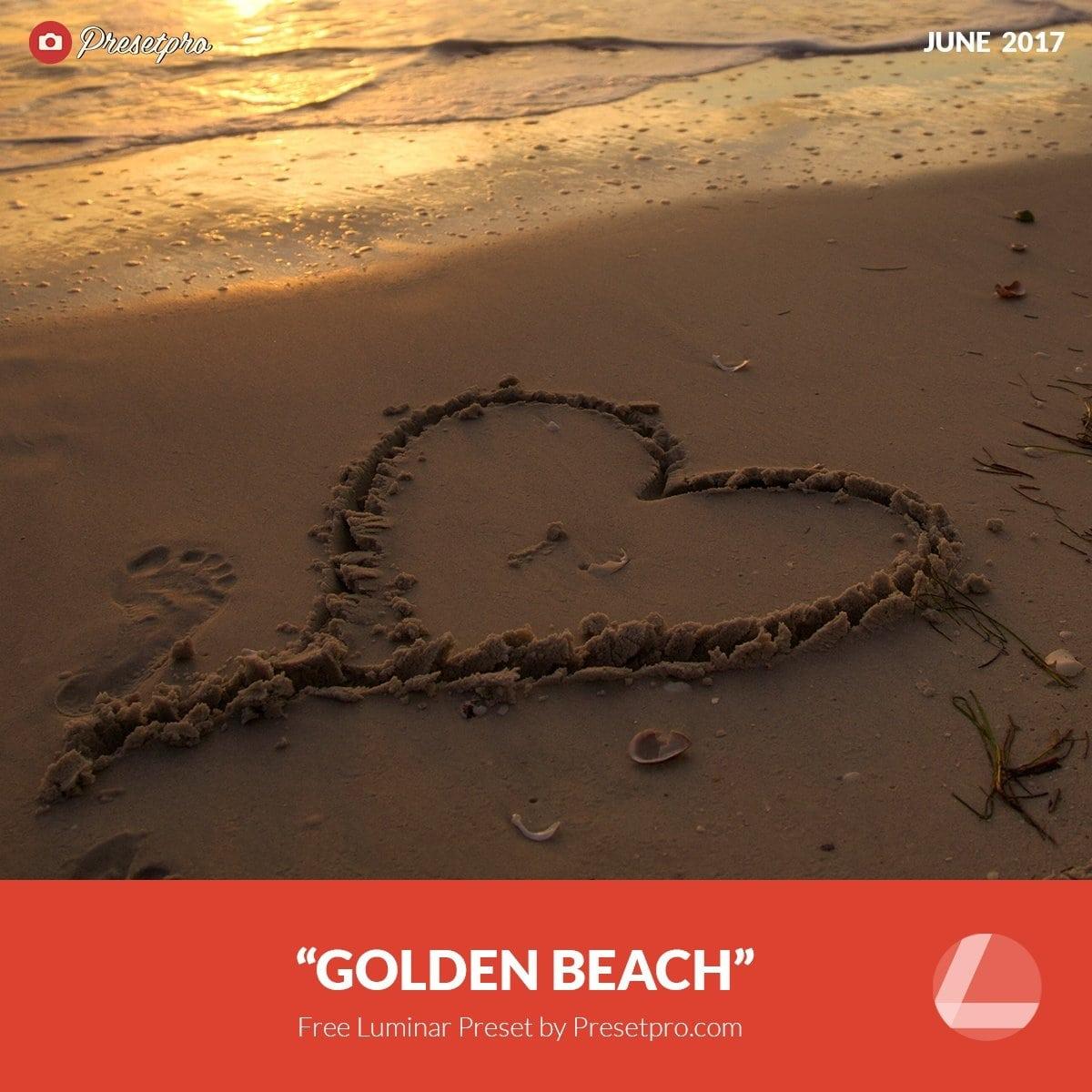 Free-Luminar-Preset-Golden-Beach-Presetpro.com