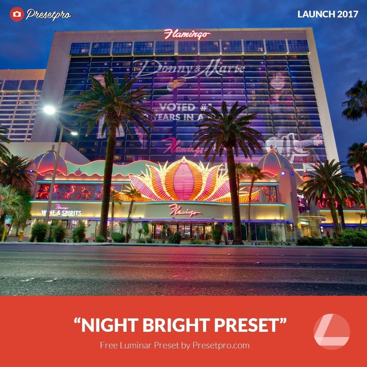 Free-Luminar-Preset-Night-Bright
