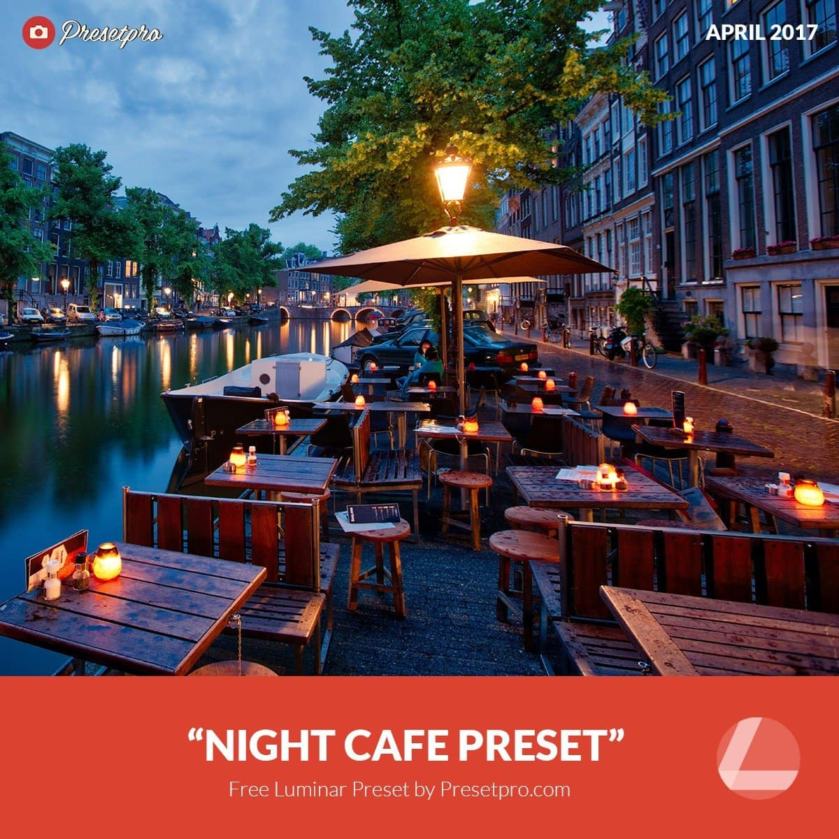 Free-Luminar-Preset-Night-Cafe
