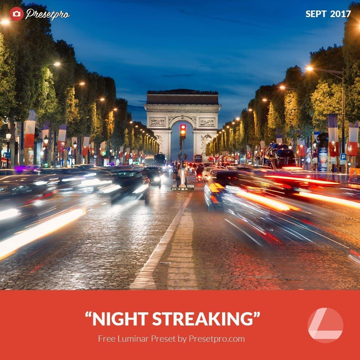 Free-Luminar-Preset-Night-Streaking-Presetpro.com