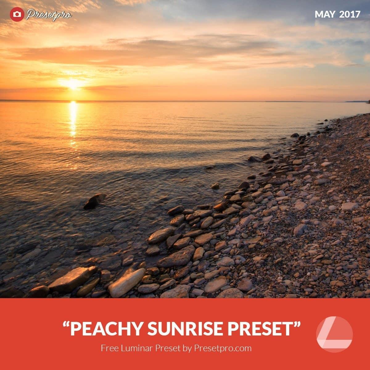 Free-Luminar-Preset-Peachy-Sunrise-Presetpro.com