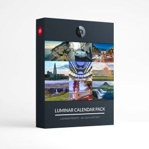 Luminar Presets for Jul Aug Sept 2017 Presetpro.com