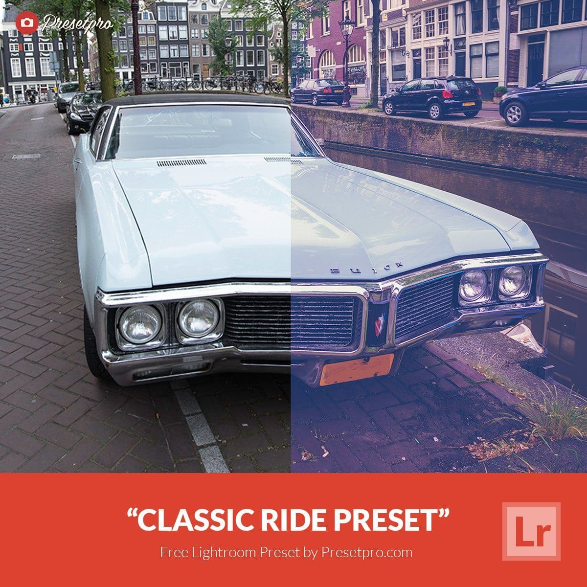 Free-Lightroom-Preset-Classic-Ride